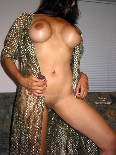Pic #5 - Stikjock'S Girl Golden Robe