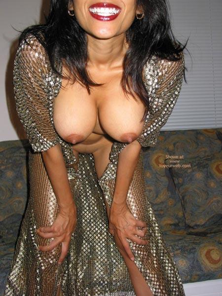 Pic #6 - Stikjock'S Girl Golden Robe