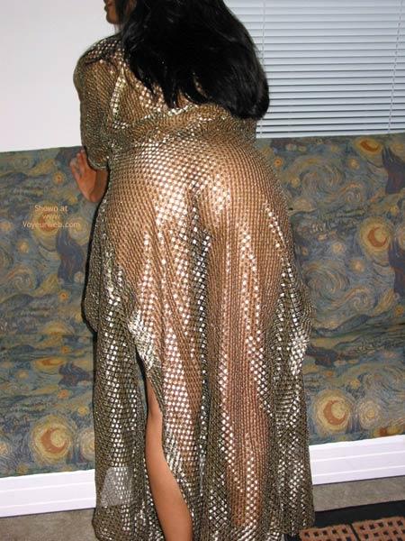 Pic #7 - Stikjock'S Girl Golden Robe