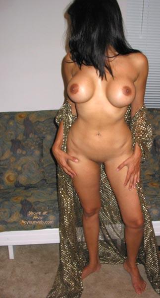 Pic #9 - Stikjock'S Girl Golden Robe