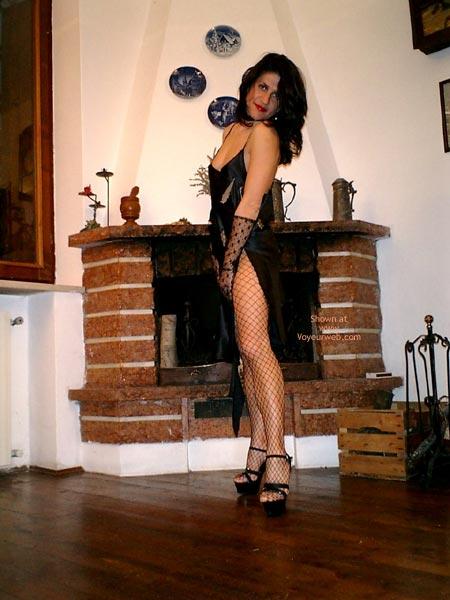 Pic #1 - Sexycri Striptease