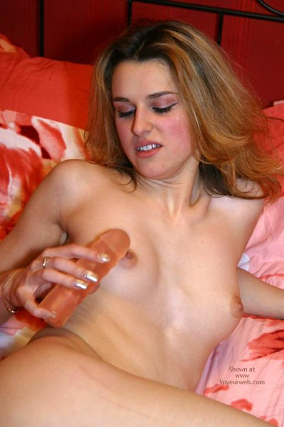 Pic #7 - Hey From Cindy, Great Masturbator