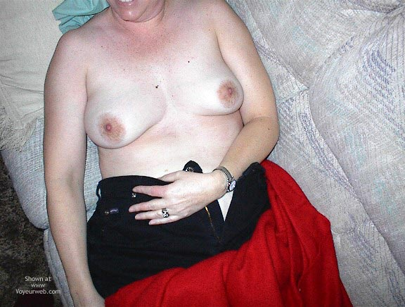 Pic #3 - Sexy Wifes First