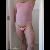 Caught In My Panties