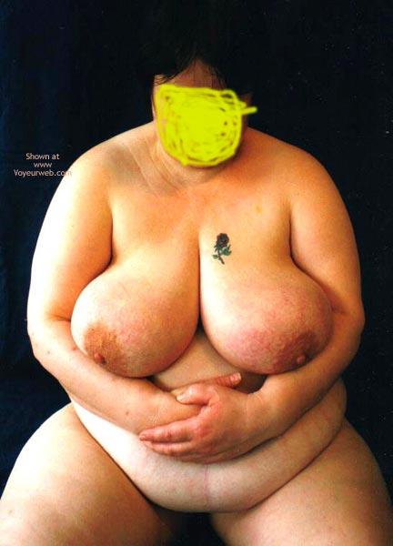 Pic #3 - My Bbw Wife Sandra