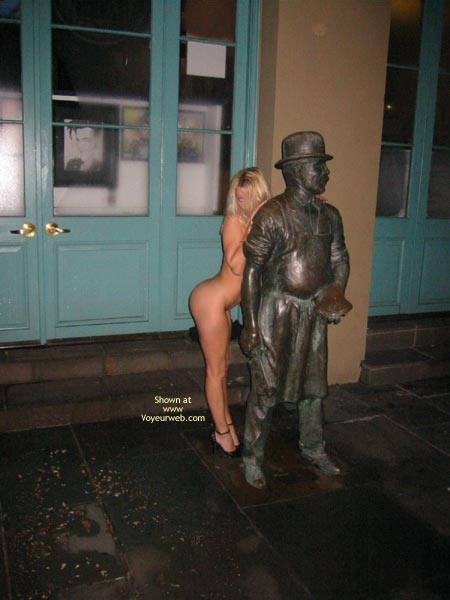 Pic #3 - *Nu Mandi Statuesque
