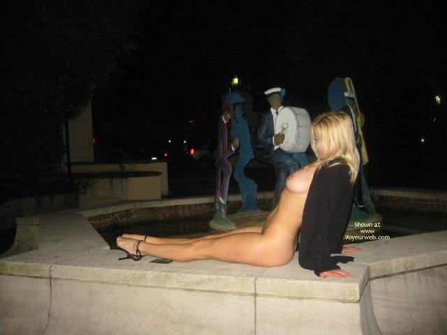 Pic #8 - *Nu Mandi Statuesque