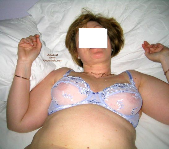 Pic #1 - In Touch With Her Inner Slut