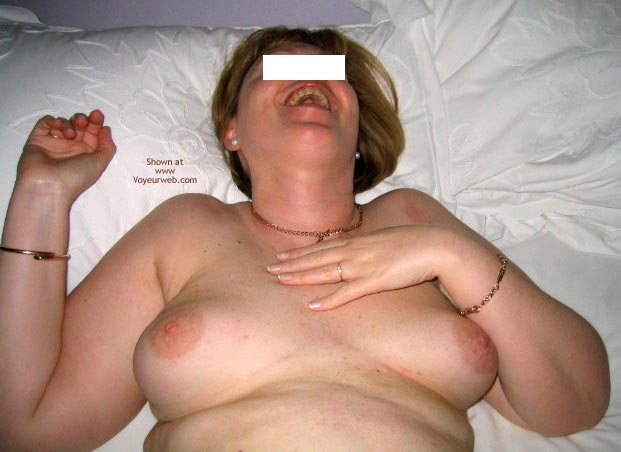 Pic #3 - In Touch With Her Inner Slut