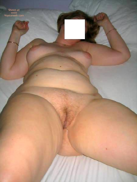 Pic #4 - In Touch With Her Inner Slut