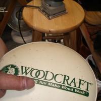 Workin The Wood