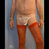 My Thongs 1