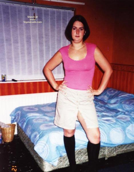 Pic #2 - Dirty Uk Girl