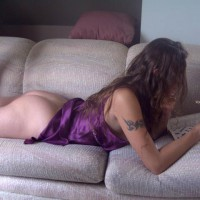 Kali On The Couch 2