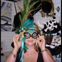 Chelly At Fantasy Fest #2