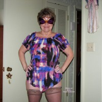 64 Year Old Granny