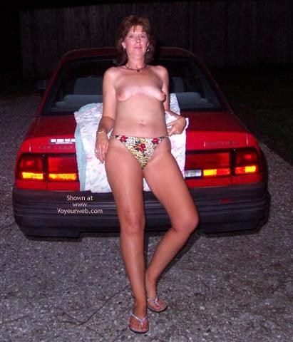 Pic #2 - Slut Booboo