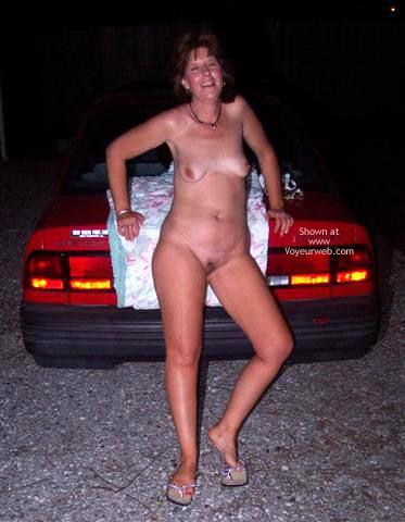 Pic #4 - Slut Booboo