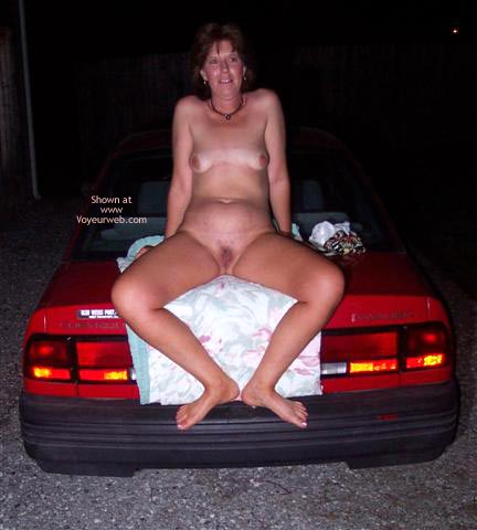 Pic #6 - Slut Booboo