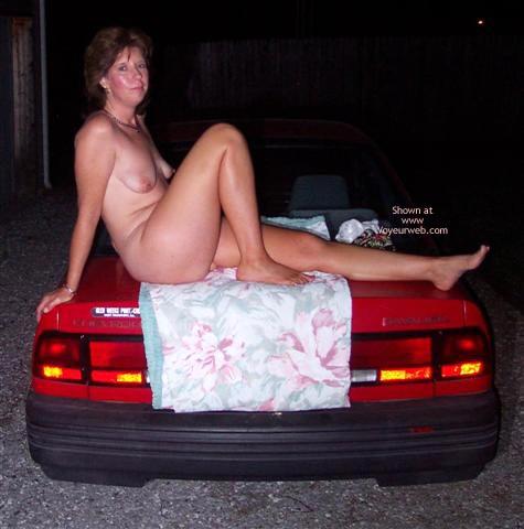 Pic #8 - Slut Booboo