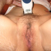 Nnp Gets Pussy Shaved!