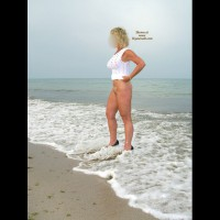 Kendra 58 - Back At The Beach