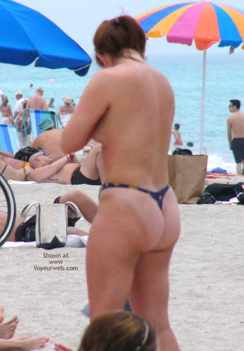 Pic #2 - Beachbooties 7