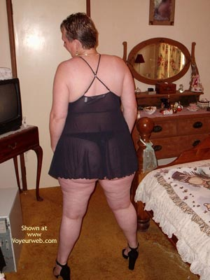 Pic #2 - Curvy Wife'S First Photo Shoot