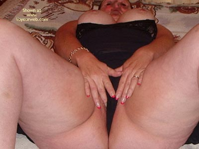 Pic #6 - Curvy Wife'S First Photo Shoot