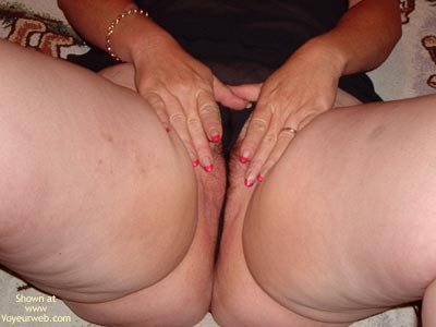 Pic #7 - Curvy Wife'S First Photo Shoot