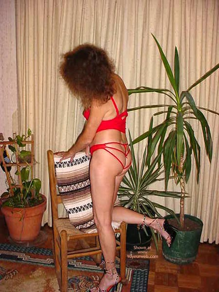 Pic #6 - Hot, Sexy, And Very Tasteful Wife