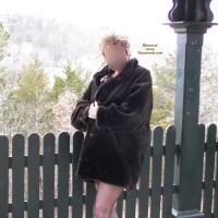 More Granny Outdoors