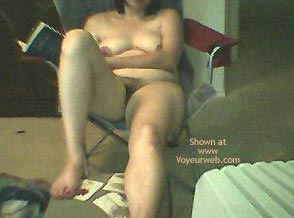 Pic #2 - after bath book time