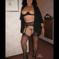 Sexy 50 Something Wife