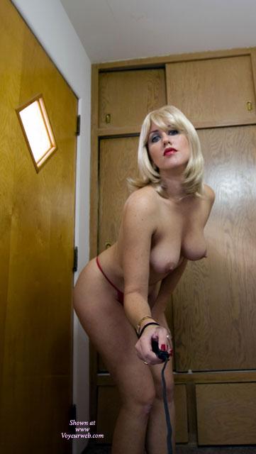 mature sexy self nudes