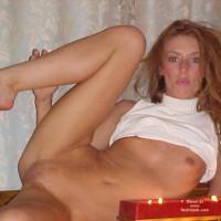 Jenna - Flaming Hot