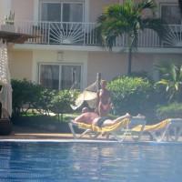 Punta Cana Topless
