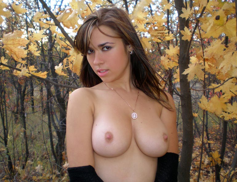 Nude Girlfriend In The Woods - Big Tits, Topless, Looking At The Camera, Naked Girl, Nude Amateur, Sexy Girlfriend , Perky Nipples, D Cups, Seductive Eyes, Naked In Autumn Forest, Sweet Tits, Topless Outside, Beautiful Topless Girl, Small Erect Nipples, Come To Bed Eyes, Large Round Tits, Real Tits