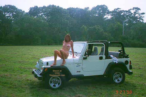 Pic #3 - Fun In A Jeep