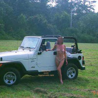 Fun In A Jeep
