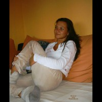 Meine Ex Sandra