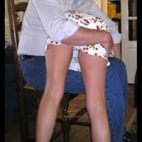 Spanking Amandine #2