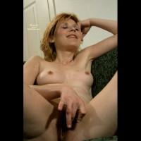 Angi Namest & G-spot Vibe