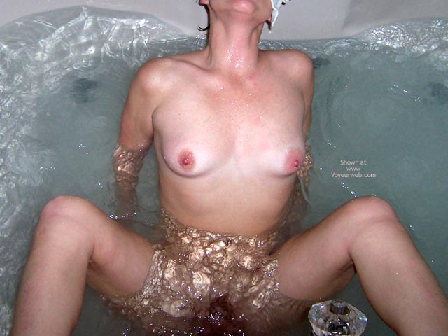 Pic #2 - All Wet