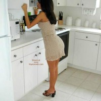 Getting Comfortable In The Kitchen