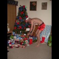 Xmas Fun With Santa