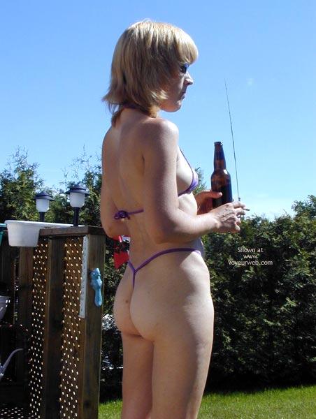 Pic #1 - Tl'S Tine Little Bikini