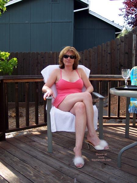 Pic #2 - Sexy At 40