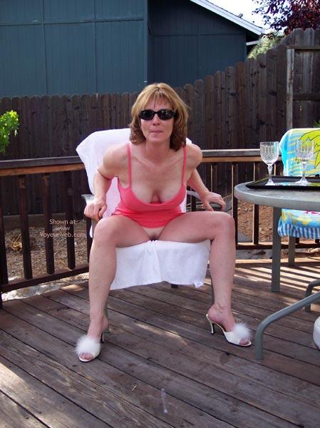 Pic #5 - Sexy At 40