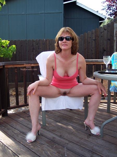 Pic #6 - Sexy At 40